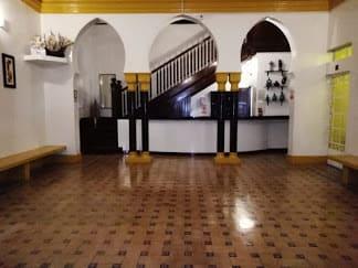 Foto di Hotel Don Alberto