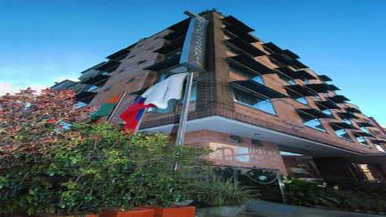 Billeder af Hotel Portón Sabaneta