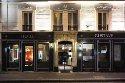 Photos de Hotel Gustave