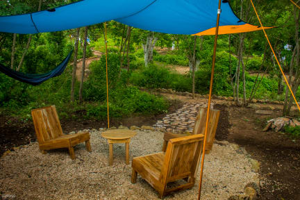 Fotografias de Cayuco Camping