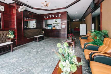 V Hotel Vientiane照片