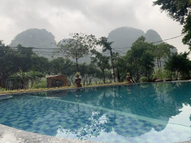 Trang An Memoryの写真