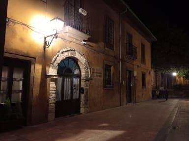 La Hospedería Oviedo tesisinden Fotoğraflar