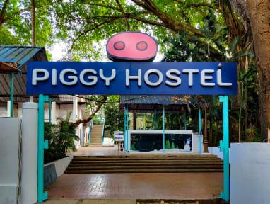 Bilder av Piggy Hostel Calangute