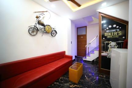 Billeder af Hotel Byke Ride