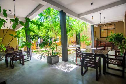 Zdjęcia nagrodzone Isi Arana Eco Villa