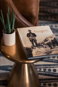 Фотографии The Bivvi Hostel Telluride