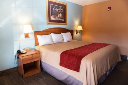 Fotos von Sky-Palace Inn & Suites Laredo
