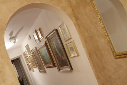 Tourist House Battistero tesisinden Fotoğraflar