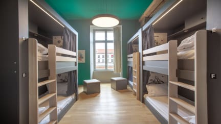 Photos of The People Hostel - Strasbourg