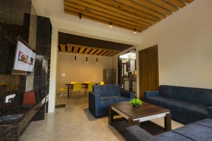 Photos de Back Stayz Hostel