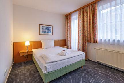 Fotos de Hotel Rostock West – im Kritzmow Park