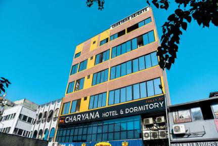 Фотографии Charyana Hotel & Serviced Appartments