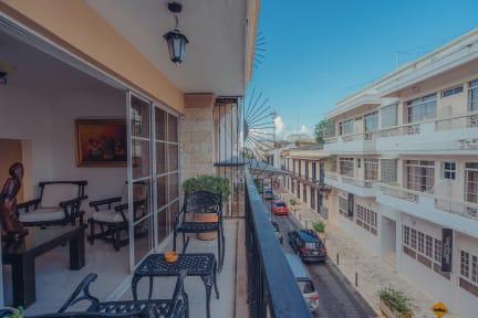 Foto di Hostal La Colonia by The Oxo House