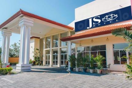 Billeder af Hotel JS