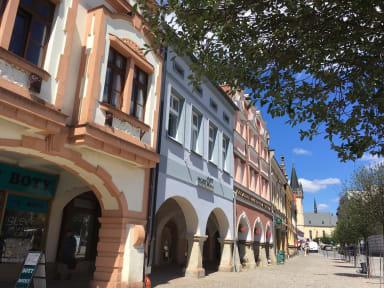 Art Hostelの写真