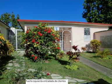 Casa Angel y Odalisの写真