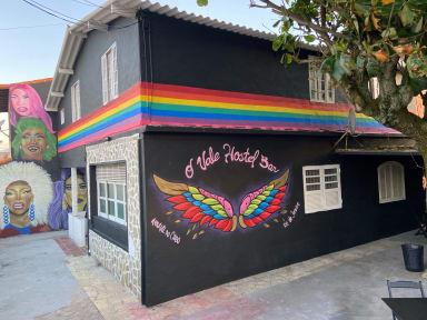 Fotos de O Vale Hostel Bar