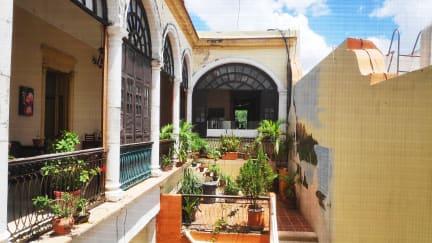 Zocalo tesisinden Fotoğraflar