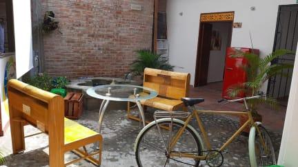 Foton av Hostal El Paraíso Cali