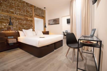 Woohoo Rooms Fuencarralの写真