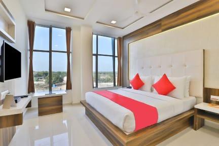 Hotel Shiv Villa tesisinden Fotoğraflar