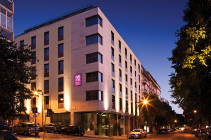 NEYA Lisboa Hotel의 사진