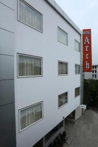 Bilder av Hotel Arch