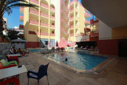 Billeder af Damlatas Elegant Apart Hotel