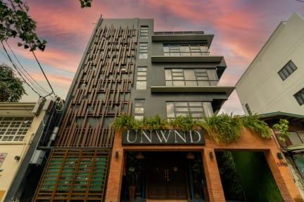 Fotos de UNWND Lux Hostel