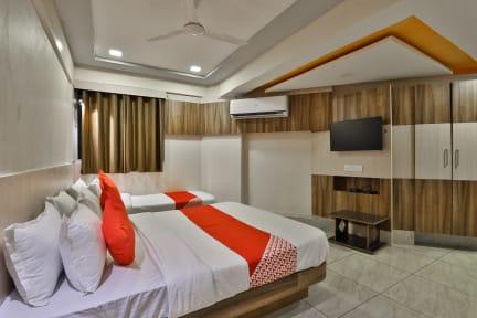 Фотографии Hotel Shree Krishna Palace