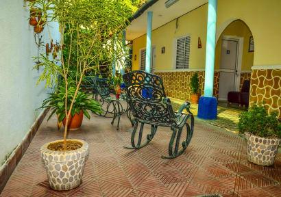 Foton av Hostal San Fernando