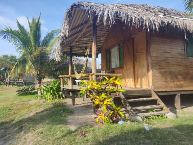 Fotky Kamala Surf and Backpacker Hostel