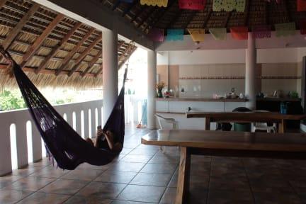 Photos of Tacuba Hotel