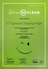 Fotos de ST Signature Tanjong Pagar (SG Clean Certified)