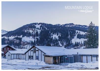 Foto's van Mountain Lodge Wildstrubel