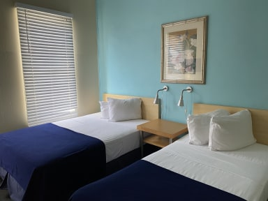 Photos of Leamington Hotel