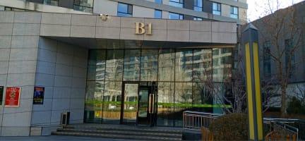 Fotky Yi Lian Youmeng Super Beehive Int'l Apartment
