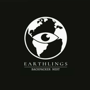 Фотографии Earthlings Bagpacker Nest