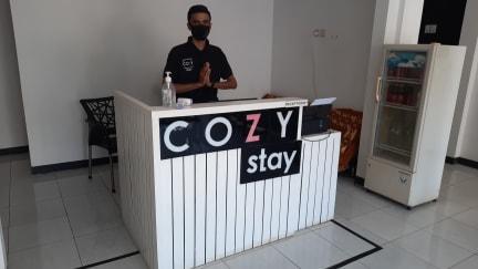 Cozy Stay Kupangの写真