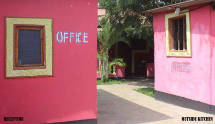 Photos de Bidi Badu Airstrip Inn