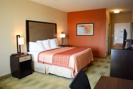 Kuvia paikasta: Coratel Inn & Suites Cotulla