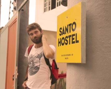 Photos of Santo Hostel