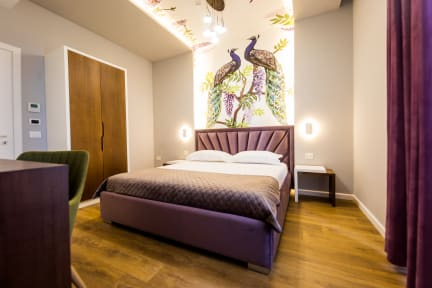 Hotel Bonsai tesisinden Fotoğraflar