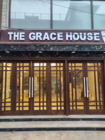 The Grace House tesisinden Fotoğraflar