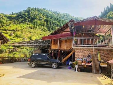 Kuvia paikasta: Honey Homestay Dong Van