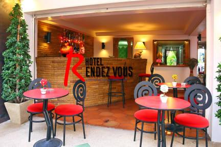 Foto's van BE Rendez Vous Hotel