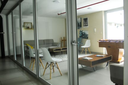 Foton av Alojamiento Inti Peru