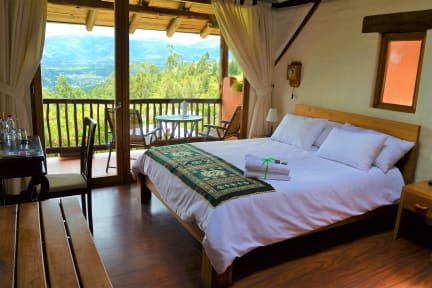 Fotos von Ilatoa Lodge