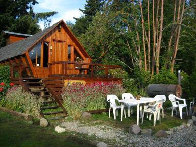 Fotos de Km Alaska Hostel